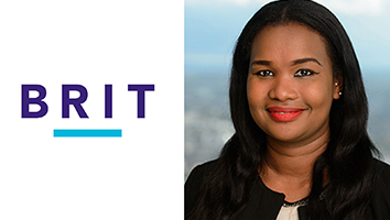 Tomica Dowden, Deputy Manager Corporate Services talks to us about the culture at Brit