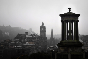 EDINBURGH GOVERNMENT JOBS