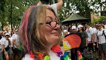 Aon Preparing for Pride 2021