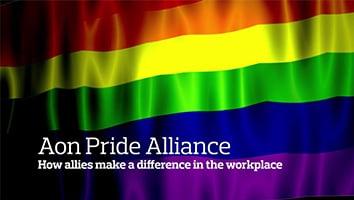 Aon Pride Alliance
