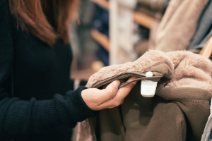 Retail Buyer