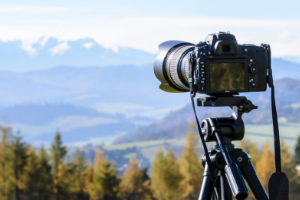 Photography and videography