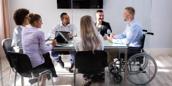 Disability Friendly Employers