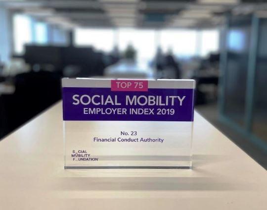 social mobility fca