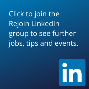 Click to join the LinkedIn group to see further jobs, tips and events.-1