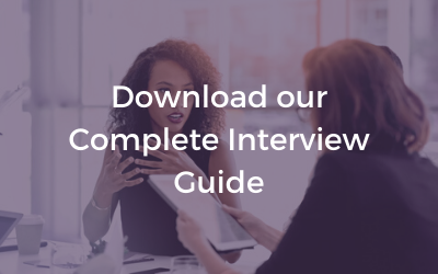 Download our Complete Interview Guide